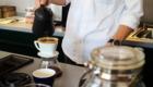 Beastie Coffee Club Tokyo