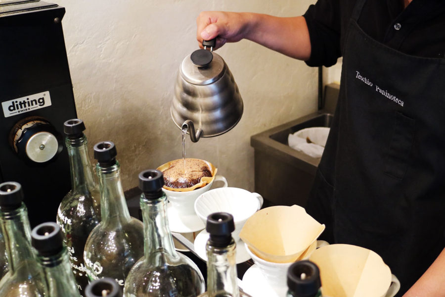 Jupiters Coffee Roasters