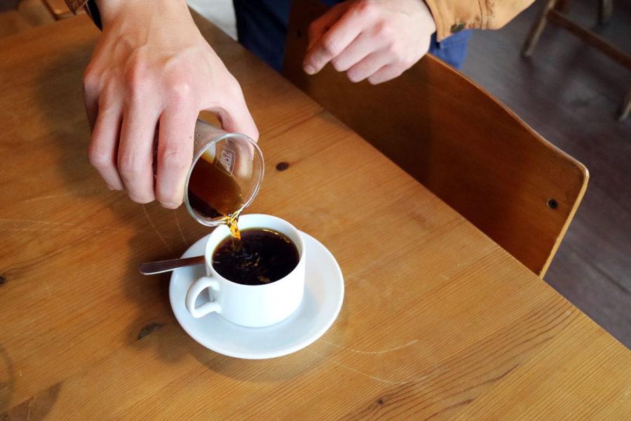MAMMOTH COFFEE