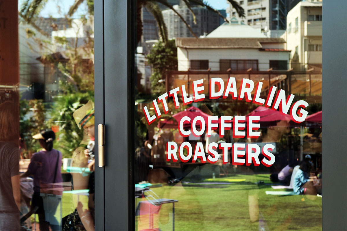Little Darling Coffee Roasters