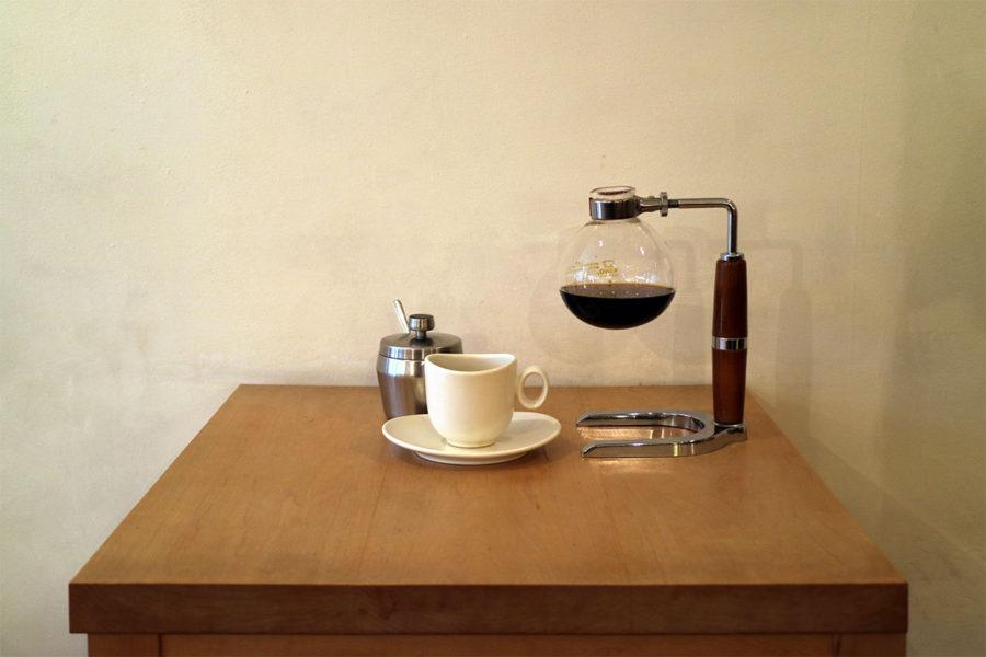 喫茶ハレの日