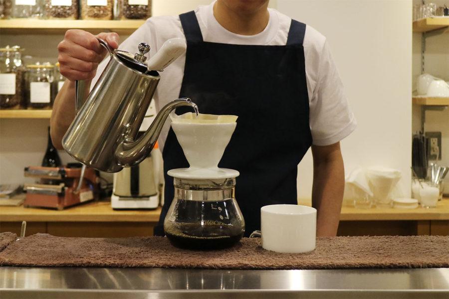 Simple Things Coffee