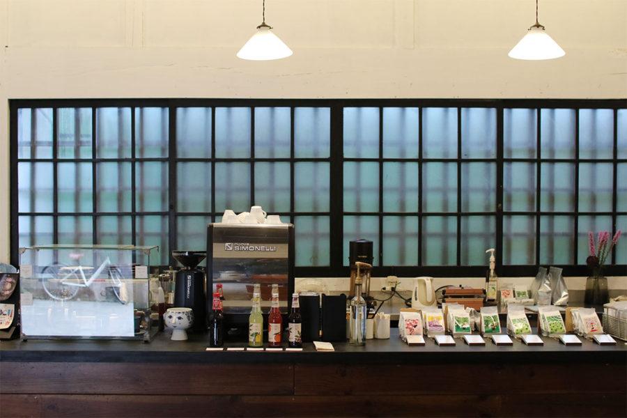 50 COFFEE & ROASTERY