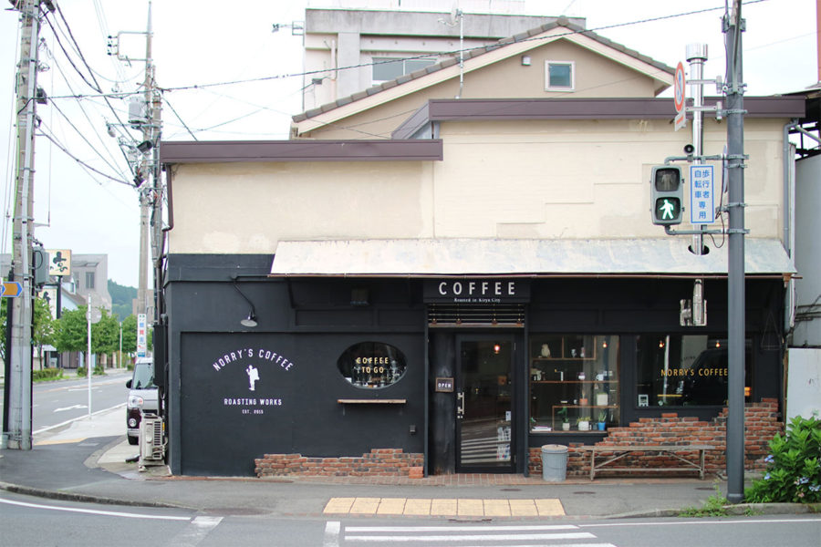 NORRY'S COFFEE