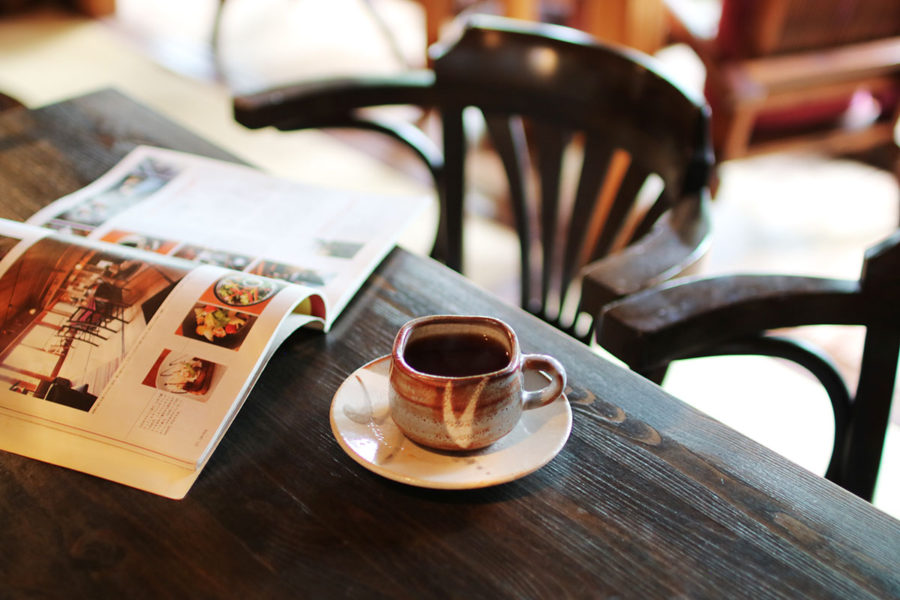 Tsukikoya Coffee Roaster