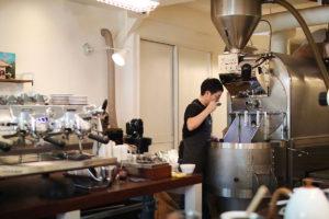 27 Coffee Roasters 葛西甲乙