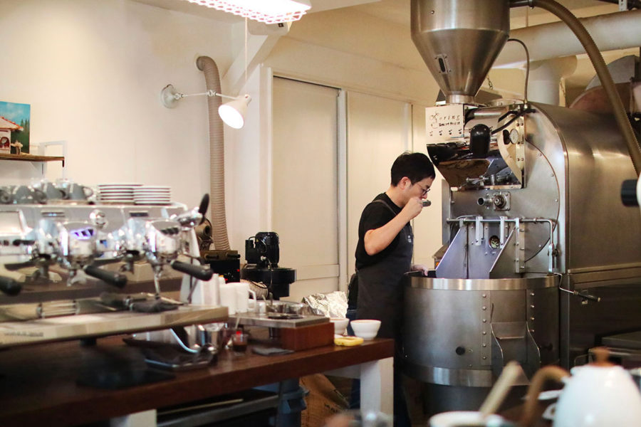 27 Coffee Roasters 葛西甲乙