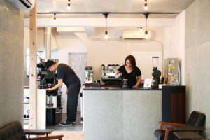Alternative Coffee Works