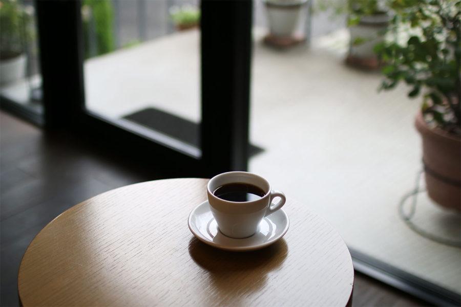 ゴルピーコーヒー