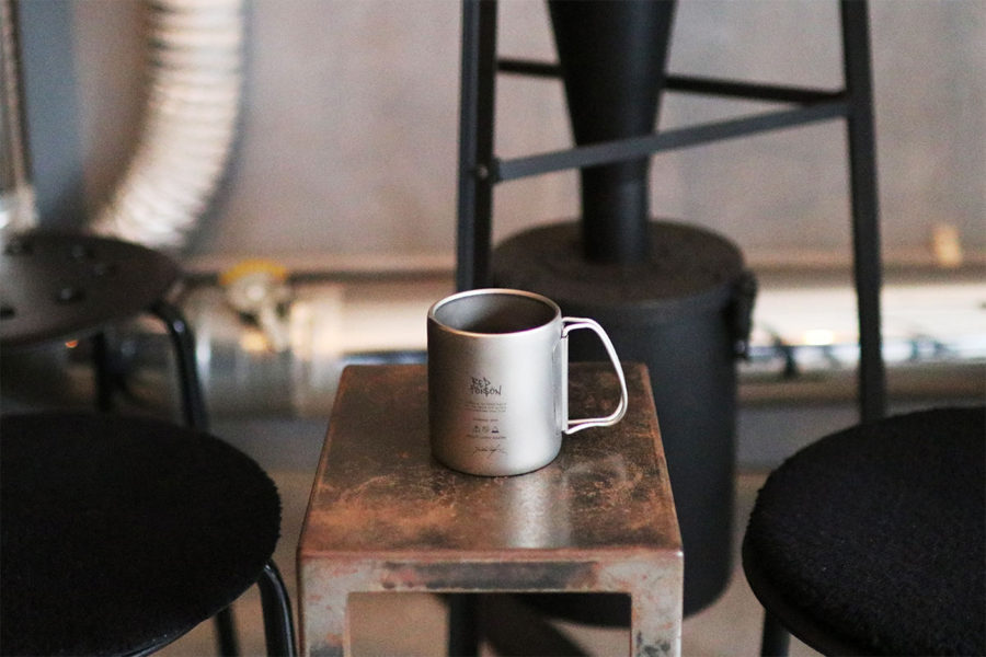 RED POISON COFFEE ROASTERS