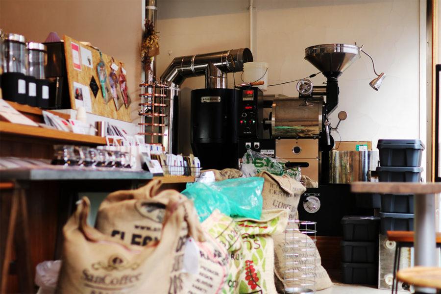 SOLA COFFEE ROASTERS