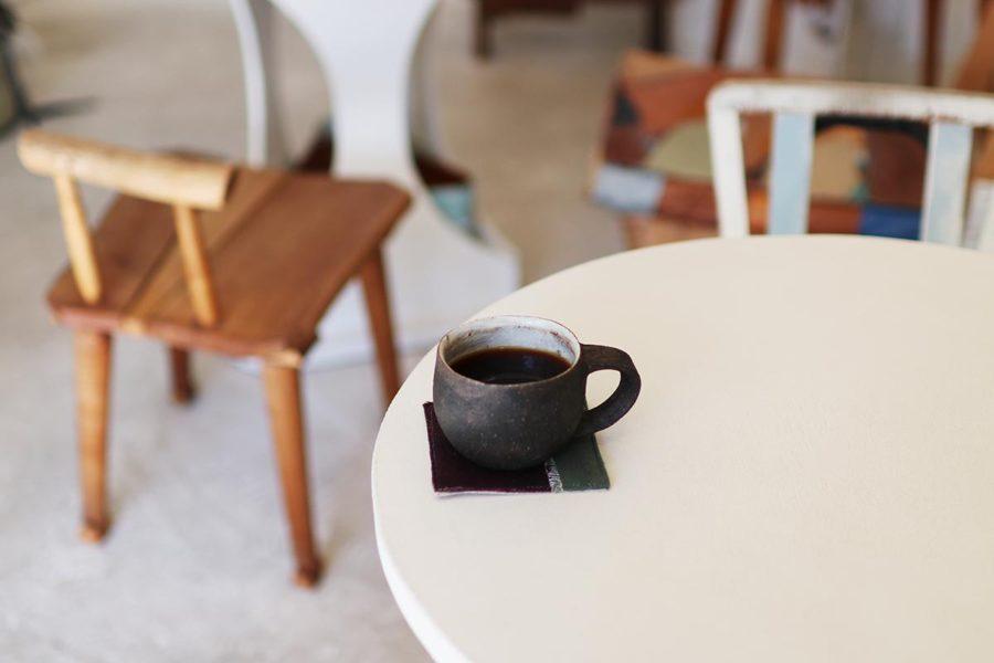 アオトコーヒー