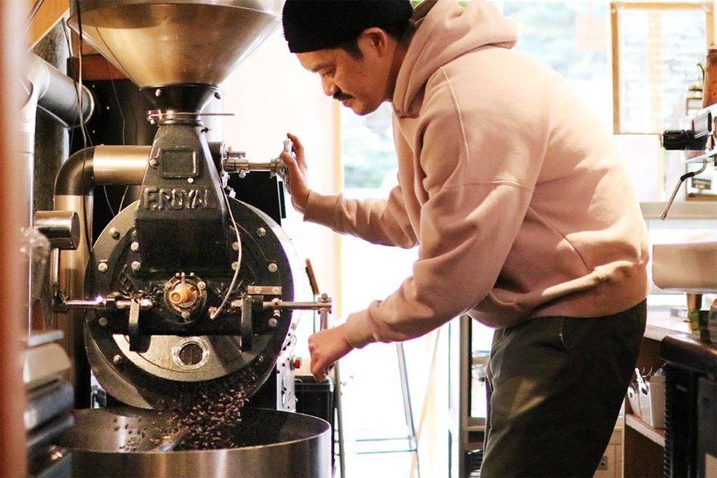 Chanoko Coffee Roastery