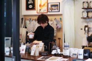 Lima Coffee
