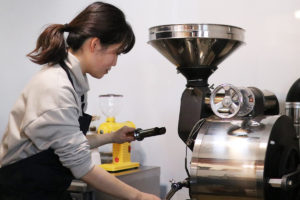 muni coffee