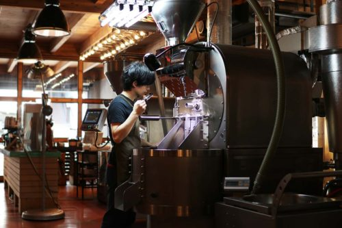TAKAMURA COFFEE ROASTERS