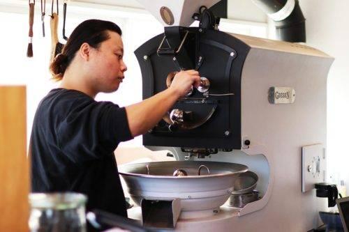 13 COFFEE ROASTERS
