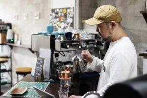 YAZAWA COFFEE ROASTER